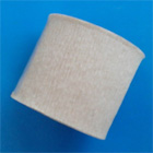 The electrical crepe paper is composed of insulating paper which is 100% pure imported pulp production,It is the special wrinkle processed,Its oil soluble performance is very Good, widely used in oil immersed transformer, transformer, reactor winding parts, wire insulation insulate on package parts, so as to improve the insulation Electrical and mechanical properties.