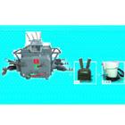 ZW20A-12F型户外交流高压真空分界断路器(以下简称分界断路器)是我公司自主研发的一款新型产品,分界断路器是集真空断路器、真空负荷开关、重合器、分段器四大开关于一体的多功能智能化装置产品,主要配置由真空断路器本体、CH-40型控制器、外置电压互感器(注:配网自动化环网线路中可选双侧PT)三大部分组成,产品广泛用于10KV城市、农村配电网架空环网线路中作分段隔离开关与联络开关,可实行环网线路负荷调配的自动化开关装置,在大用户供电的分支线路中可作为分界开关(俗称看门狗),馈线架空配电网络作重合器与分段之用,分界断路器具有远程管理模式,保护控制功能及通讯功能,能可靠判断、检测界内毫安级零序电流及相间短路故障电流,实现自动切除单相接地故障和相间短路故障。